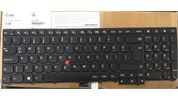 Lenovo 00HN028 - 00HN065 - 00HN102 THINKPAD  E560 TRQ notebook klavye